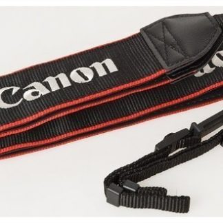 Canon Wide Shoulder Strap for EOS Rebel (26' x 1.25')