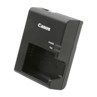 Canon LC-E10 Compact Battery Charger for EOS Rebel T3, T5, T6