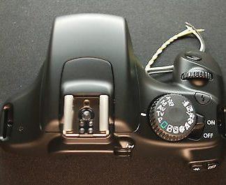 Canon EOS 1100D (EOS Rebel T3 / EOS Kiss X50) Top Cover Unit Repair Part DH4562