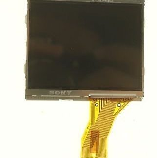 Canon EOS 400D (EOS Rebel XTi / EOS Kiss X) LCD Display Screen Replacement Part