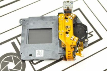 Canon EOS 750D (EOS Rebel T6i / EOS X8i) Shutter Blade Repair Part CG2-4530